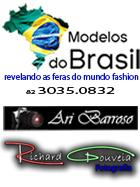 Agência Modelos do Brasil