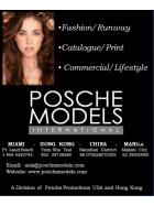 Posche Models
