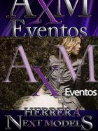 AXM EVENTOS HERRERA NEXT MODELS