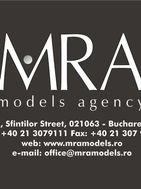 MRA Models Agency