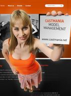 Castmania Model Management