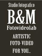 B&M fotovideolab