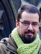 Dimitris Amvrazis