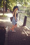 Street style (fashion)