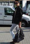 Sunny day in Barcelona B)