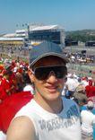 Hungaroring 2013 ;))