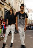 FASHION SHOW BY Sable Chaud Store '' BRAZIL-PARIS