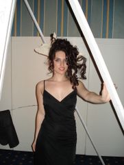 Défilés, Show coiffure