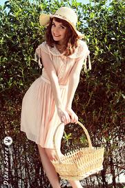 """Pin Up"": Pin Up March 2013 Photography | Diana Serra Model | Catarina Lopes"