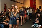 Fashion & Life Style Fashion Show 2013: Fashion & Life Style Fashion Show 2013-Logan Ly-April 2013
