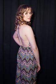 Purple Spur Fashion Show 2013: Purple Spur Fashion Show 2013-Logan Ly-March 2013