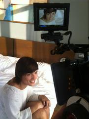 Publicidad como actriz desde 2010 hasta actualidad: Personaje secundario spot WILO. (Alemania)