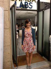 Publicidad como actriz desde 2010 hasta actualidad: Personaje secundario spot online PREMIER CASINO.