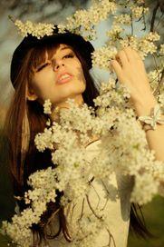 Glamour/Spring