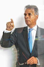 Jürgen von Bomsdorff