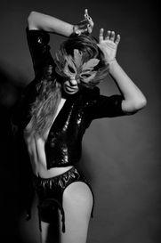 Modelbook: by Anna Kirschner stylist: Nora Szemes
