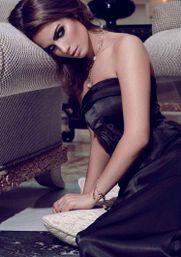 Modelbook: by Oleg Borisuk make up: Karolina Arpa