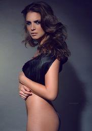 Modelbook: by Oleg Borisuk make up: Gabriella Szecsi stylist: Timea Narancsik