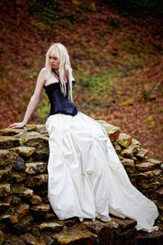 modelling shoots: photographer Ian O'neil