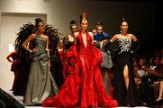 Mercedes Benz Fashion Mexico O/I 2010: Diseñador: José Luís Abarca