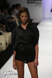 Mercedes Benz DFashion Mexico S/S 2011