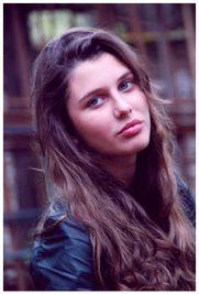 Nini Nebieridze: me
