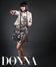 Bella Donna, February 2011