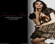 Femine Feline / INAMORATA / Bold Restraints