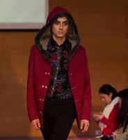 R.E.D /Fashion Show /INACAP 2013