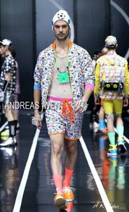Travel in Asia: Fashion week Jakarta