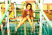 Playground Shoot