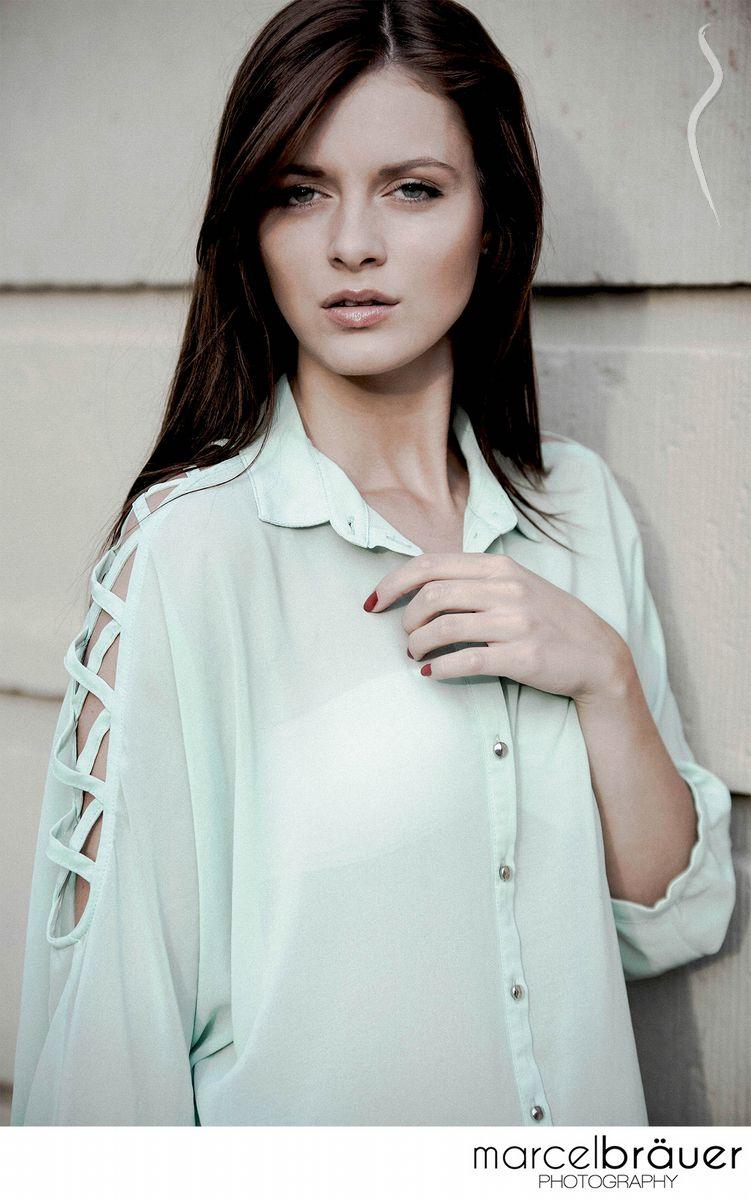 Christina Scherer | Model Management