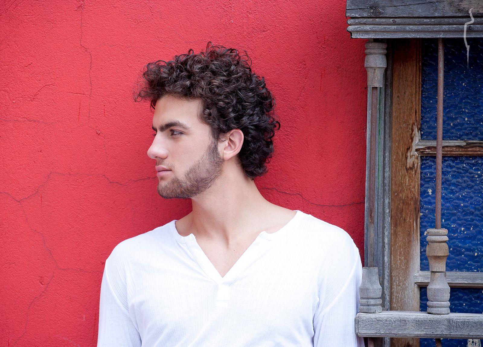 Andres Felipe Rodriguez | Model Management Felipe Rodriguez