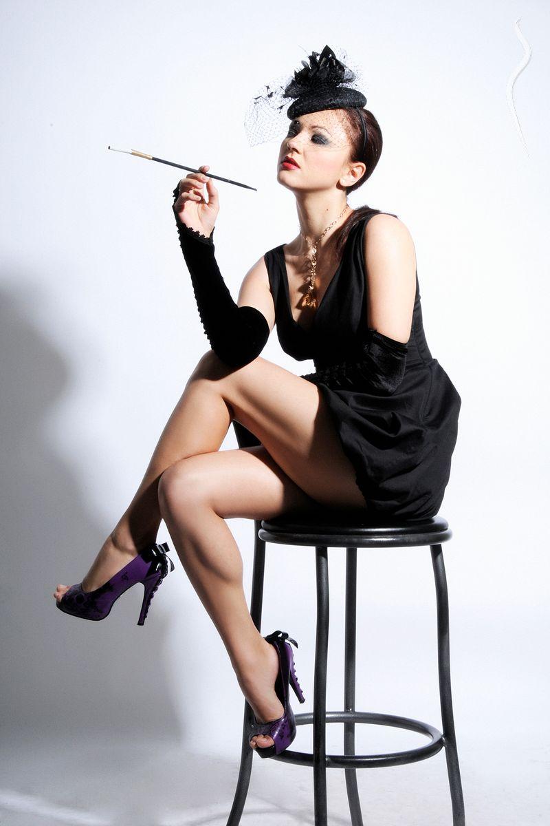 Nastasia Luchini | Model Management Nastasia