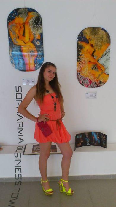 Krissi Silianova