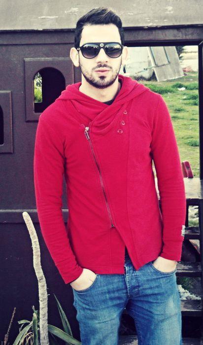 Ahmed ELrefiy