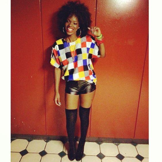 Ileisha Honeycutt