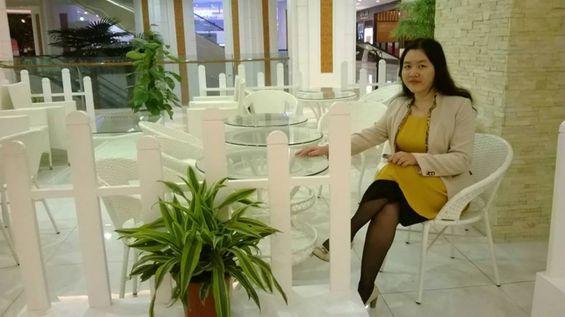 Marie Linh Vu