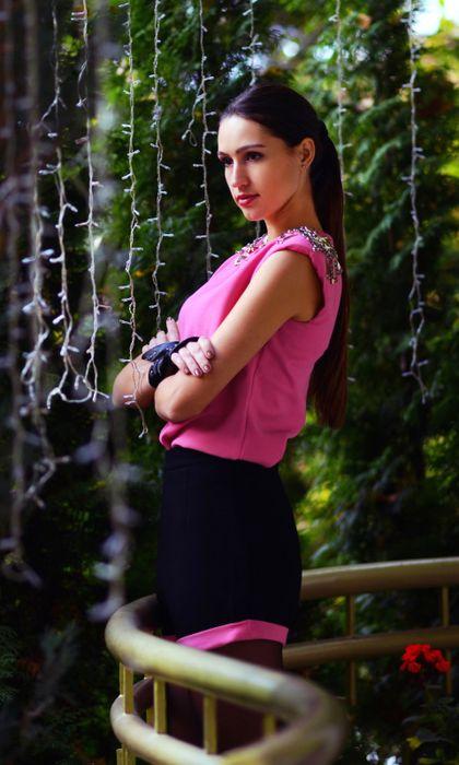 Julia  Grinyuk