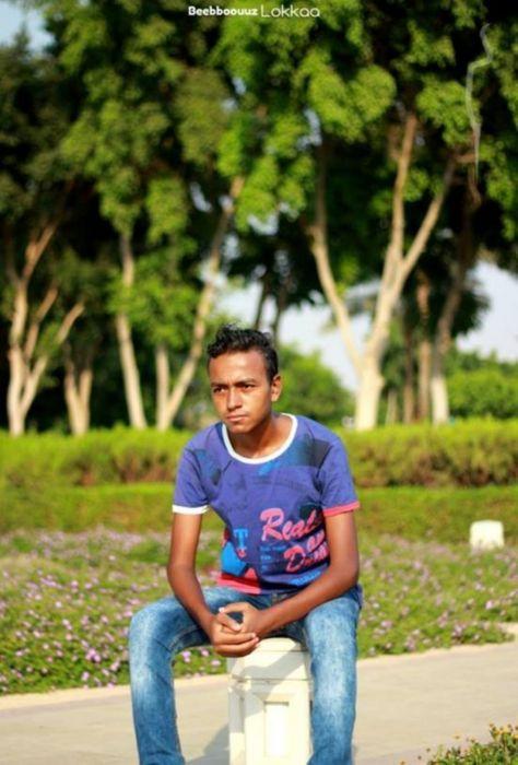 ziad ashraf