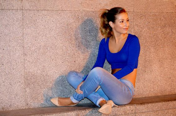 Irene Marimbaldo
