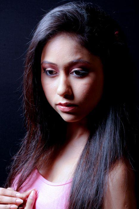 Sharmistha Das