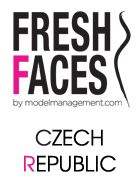 Fresh Faces Czech Republic 2015
