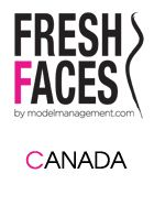 Fresh Faces Canada 2015