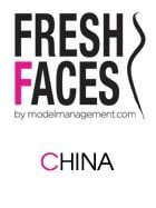 Fresh Faces China 2015