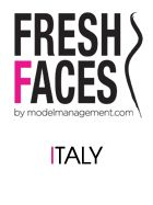 Fresh Faces Italy 2015