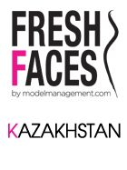 Fresh Faces Kazakhstan 2015
