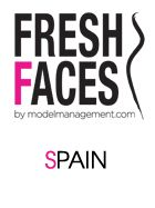 Fresh Faces Spain 2015