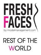 Fresh Faces Rest of the World