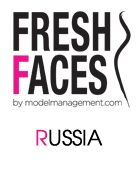 Fresh Faces Russia 2015